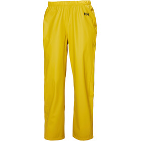 Helly Hansen W's Moss Pants Essential Yellow